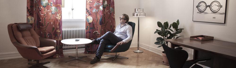 Jerneck Psykolog & Psykoterapeut